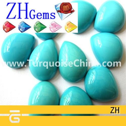 ZH sleeping beauty turquoise reliable supplier for jewelry making
