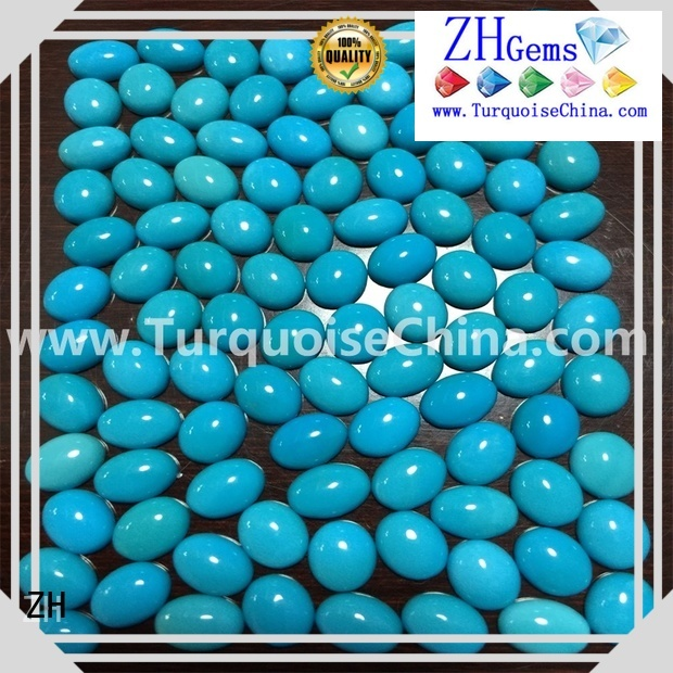 ZH sleeping beauty cabochon reliable supplier for jewelry making
