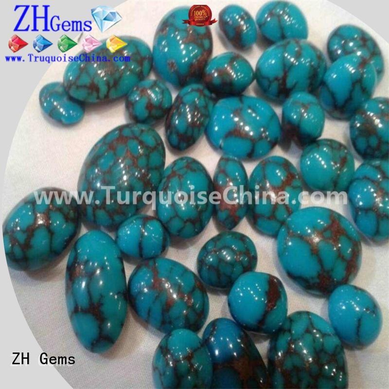 ZH Gems excellent cabochon supplies reliable supplier for bracelet