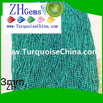 excellent gemstone beads supplier for necklace
