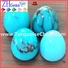 ZH real turquoise beads supplier for jewelry making