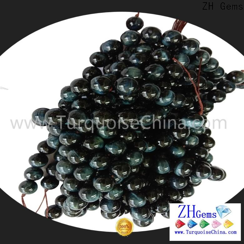 good quality gemstone beads sale supply for bracelet