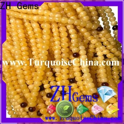 ZH Gems gemstone bead wholesale suppliers reliable supplier for jewelry making