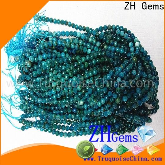 best gemstones beads manufacturers reliable supplier for necklace