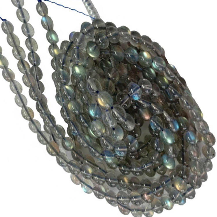 8-14mm Natural Round Labradorite gemstone For Jewelry Making  Beads Bracelet Necklace Loose Gemstone