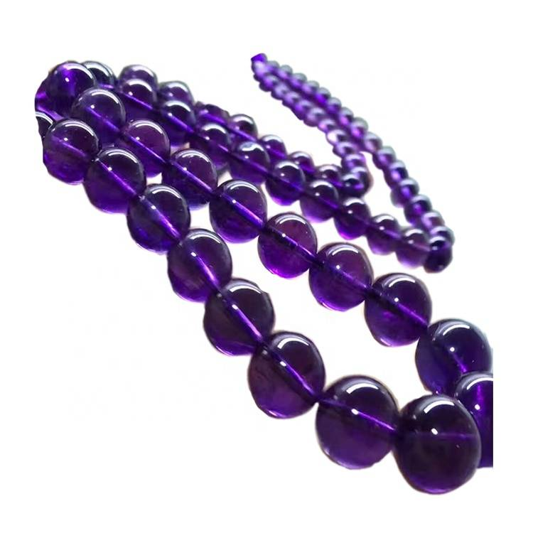 Absolutely stunning amethyst necklace