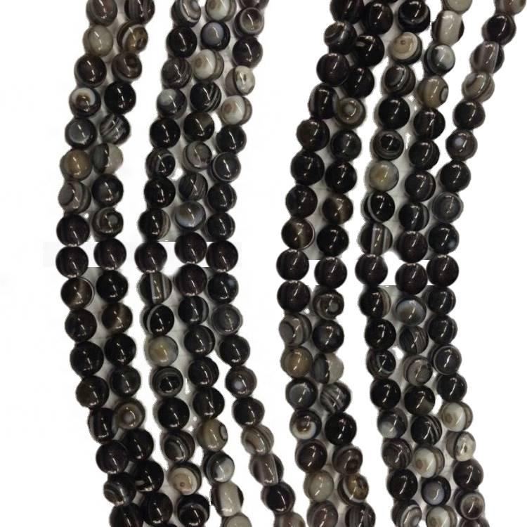 Hot Zircon Tigereye Beads Jewelry Bracelet Adjustable Leopard Head Charm Bracelet