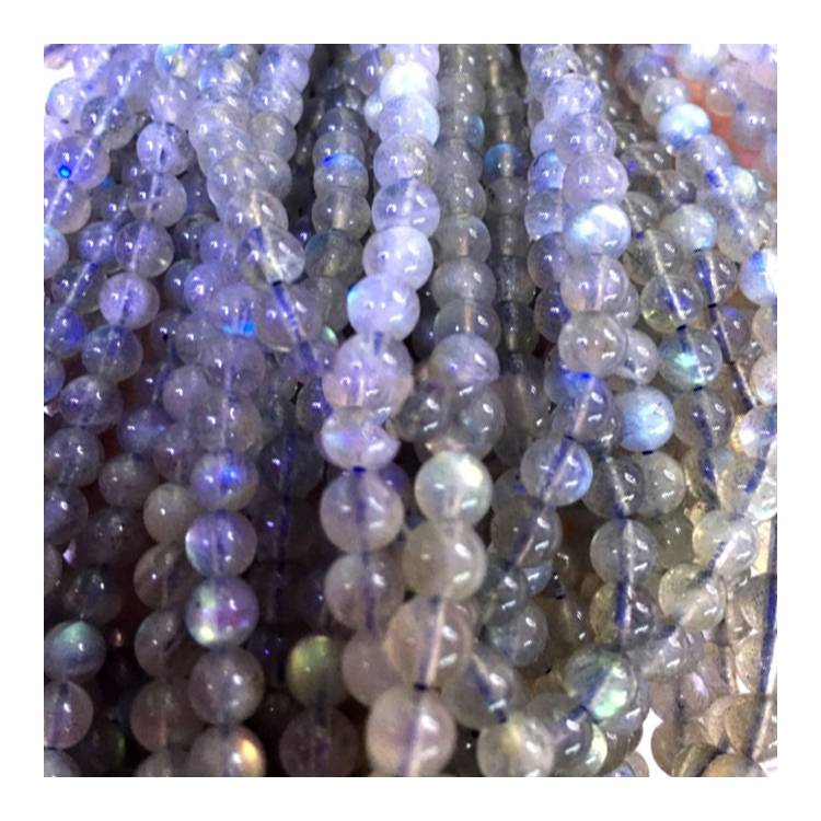 Wholesale Supplier Gemstone BeadsNatural Amethyst Gemstone Beads
